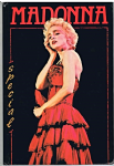 MADONNA SPECIAL - UK 1989 GRANDREAMS ANNUAL